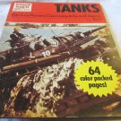 Tanks: The Axis Powers~Germany Italy & Japan World War II Special~militaria book