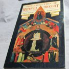 Evolution of Medieval Thought~David Knowles~Paperback book~theology~philosophy