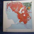 Carole King Simple Things Gatefold Record LP Vinyl Album promo promotional