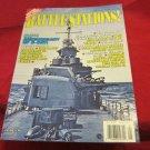 Battlestations! Magazine~naval combat quarterly~Ships at Sea Vol 1~1994~D-Day