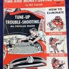 Vintage 1952 Auto Repair Kinks Time And Money Saving Ideas Book Bill Toboldt