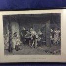 Christopher Sly Taming Of The Shrew Print Shakespeare Framed