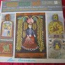 Russian Sailors' Dance ML 5223 Eugene Ormandy LP/vinyl/record~FREE US SHIP~6 eye