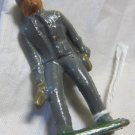Grey Iron Toy Soldier~T6/ T6~Aluminum American Family series~FREE US SHIP