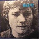 Michael Parks Blue vintage record vinyl LP album MGM Records SE-4717