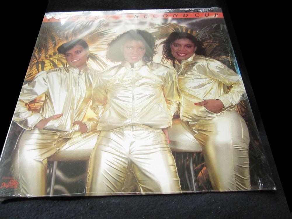 Coffee Second Cup~vintage record/vinyl/record/LP~SEALED De-Lite Records DSR 8503