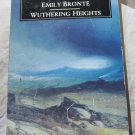 Wuthering Heights by Emily Bronte (1996 Paperback book; intro by Pauline Nestor)
