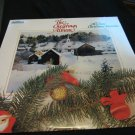 The Christmas Album by AAFES~Army & Air Force Exchange Service Vinyl Record LP