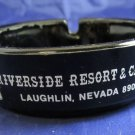 vintage Best Western Riverside Resort & Casino Laughlin NV ashtray Keno hotel