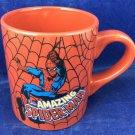 The Amazing Spiderman Mug By Marvel Comics 2011