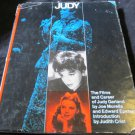 Judy: The Films and Career of Judy Garland by Morella & Epstein~hardcover 1969