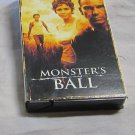 Monster's Ball VHS video tape/videotape~Halle Berry movie/film~FREE US SHIPPING