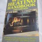 Wood Heating Handbook by Charles R. Self ~1983 Paperback book~FREE US SHIPPING