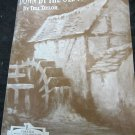 Down by the Old Mill Stream sheet music by Tell Taylor~FREE US SHIPPING