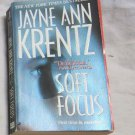 Soft Focus by Jayne Ann Krentz~Paperback book~FREE US SHIPPING