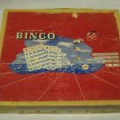 Bingo: Gold Medal Game by Transogram 1941~FREE SHIPPING WITHIN US