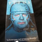 Titus (VHS, 2000) video tape~FREE US SHIPPING