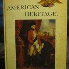 American Heritage book/magazine~June 1960~George III Our Last King~FREE US SHIP