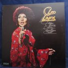 Cleo Laine Live at Carnegie Hall Record LP Vinyl Album