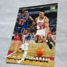 1993-94 SCOTTIE PIPPEN Chicago Bulls Topps 93-94 Stadium Club NBA Finals #300