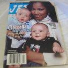 Jet Magazine~March 31 2008~Garcelle Beauvais-Nilon~Usher~Halle Berry