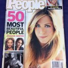People Magazine May 10, 2004 Jennifer Aniston