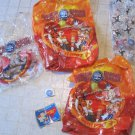 Ringling Brothers & Barnum & Bailey circus collectibles (bags, towelette +)