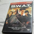 S.W.A.T. (DVD)~LL Cool J, Colin Farrell, Samuel L Jackson film/movie