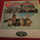 39 All Time German Favorites by the Rhinelanders LP/vinyl/record~FREE US SHIPPIN