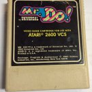 Mr. Do! by Universal and ColecoVision Video Game Cartridge