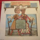 Annie Get Your Gun Record/vinyl/LP~Doris Day & Robert Goulet~FREE US SHIP