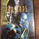 Farscape Season 1: Vol. 11 DVD Bone to be Wild Family Ties plus bonus features