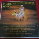 Pearl Bailey Sings! Record/Vinyl/LP~FREE US SHIPPING