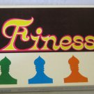 Finesse Board Game~1972 by Andrews Games~Free US Shipping