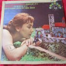 Tchaikovsky& Grieg~Rochester Philharmonic Orchestra record/vinyl~toy soldiers