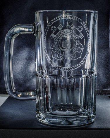 Laser Engraved Military Mugs