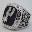 San Antonio Spurs 1999 Duncan Dynasty Basketball championship ring NBA size 10 Nice Gift