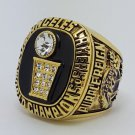 Los Angeles Lakers 1985 Basketball Dynasty championship ring NBA size 10 Nice Gift