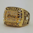 Los Angeles Lakers 2000 Basketball Kobe Bryant Dynasty championship ring NBA size 10 Nice Gift