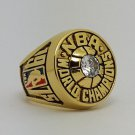 1975 Golden State Warriors Basketball Championship ring BARRY Size 8 9 10 11 12 13 14 Solid Gift