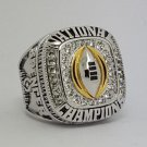 Custom Name & Number for 2014 Ohio State Buckeyes National Championship ring Size 8 9 10 11 12 13 14