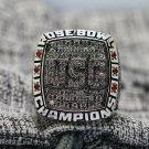 2008 USC South California Trojans Rose Bowl Championship ring Size 8 9 10 11 12 13 14