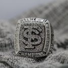 2013 Florida State Seminoles Orange Bowl Championship ring Size 8 9 10 11 12 13 14