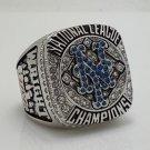 2015 New York Mets World Series Championship ring size 8 9 10 11 12 13 14