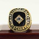 1967 Philadelphia 76ers Basketball Championship ring Size 11 Nice Gift