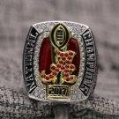 Custom Name for 2018 Alabama Crimson Tide NCAA National Championship ring Size 8 9 10 11 12 13 14