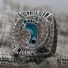 Custom Name for 2017 North Carolina Tar Heels National Championship ring Size 8 9 10 11 12 13 14