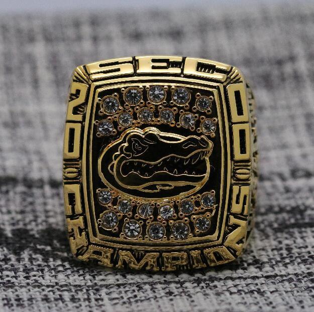 Jaguar Perfume Hong Kong: Custom Name For 2000 Florida Gators SEC National Championship Ring Size 8 9 10 11 12 13 14