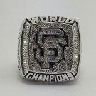 Custom Name for 2012 San Francisco Giants World Series Championship ring Size 8 9 10 11 12 13 14