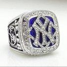 Custom Name for 2009 New York Yankees World Series Championship ring Size 8 9 10 11 12 13 14